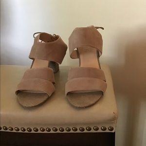 Franco Sarto so. 10 Sandals